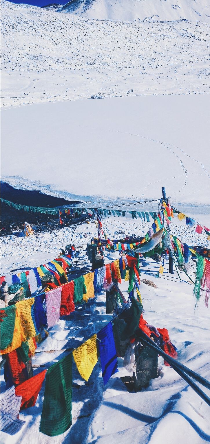 Photo of Sikkim By Rushil Sablania