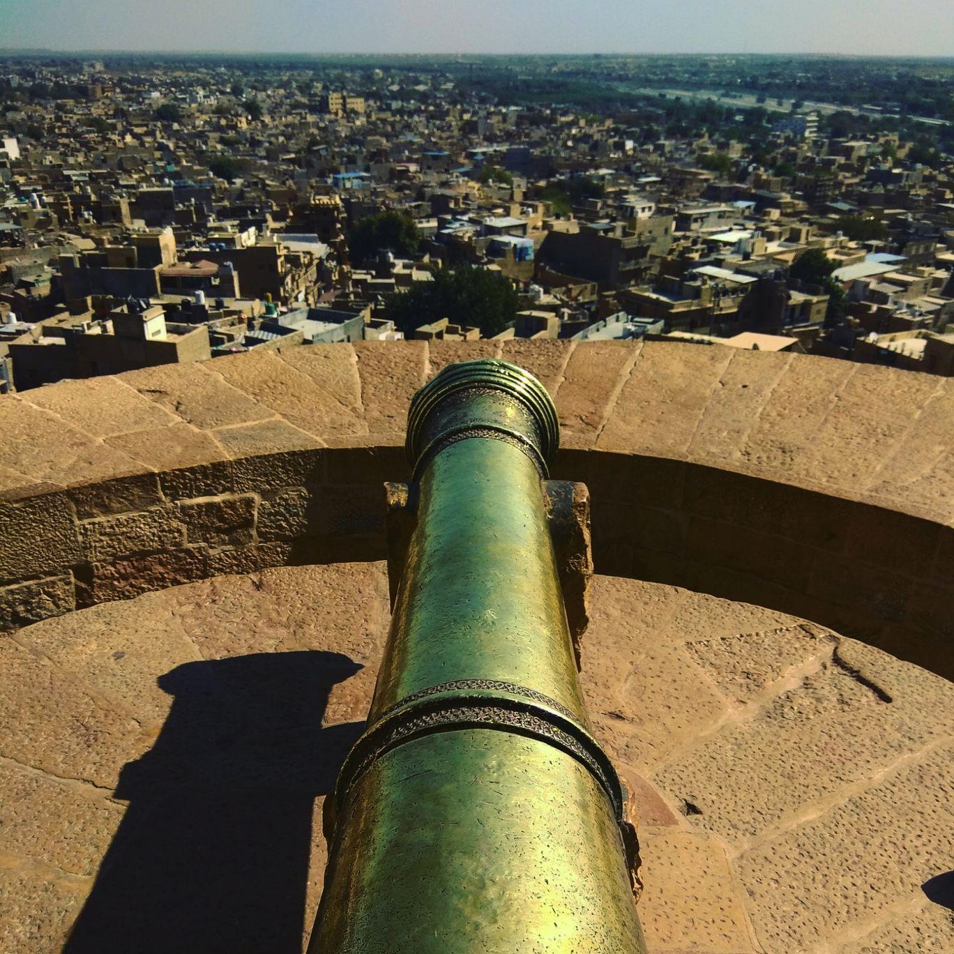 Photo of Jaisalmer By Dishank Tiwari