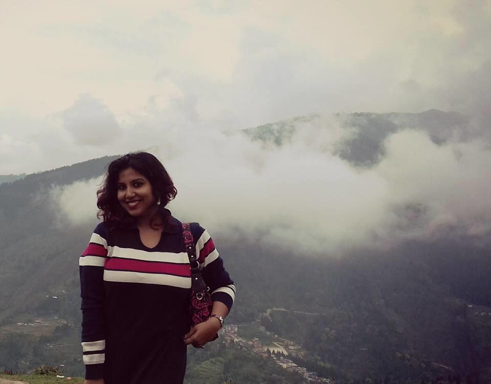 Photo of Darjeeling By Titli Ghosh