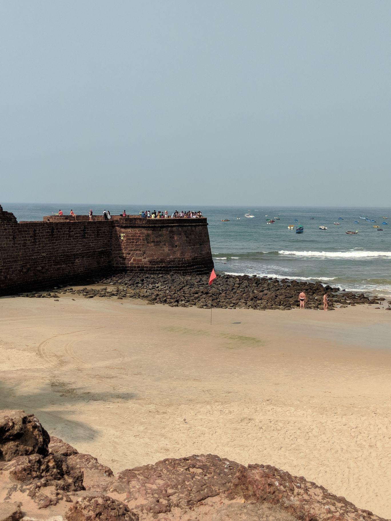 Photo of Goa By Nikita Mathur