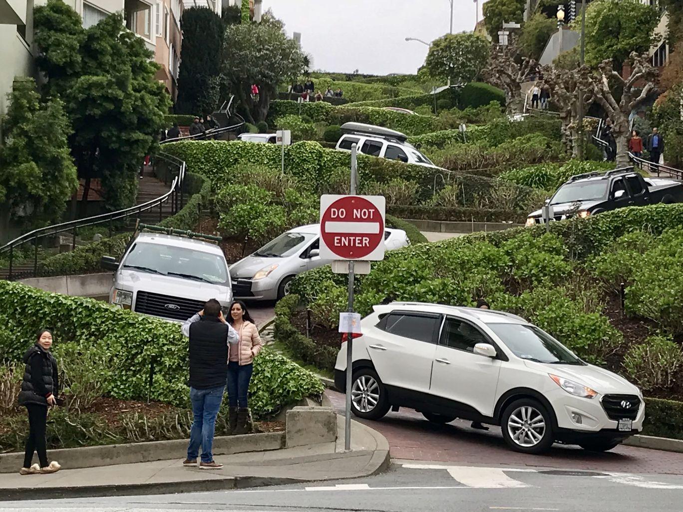 Photo of San Francisco By Nikita Mathur