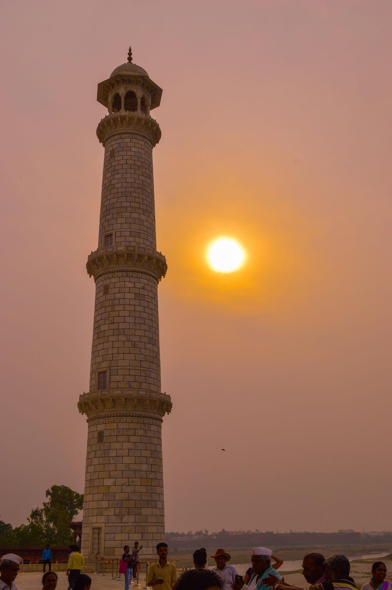 Photo of Taj Mahal By Ninad Chitnis