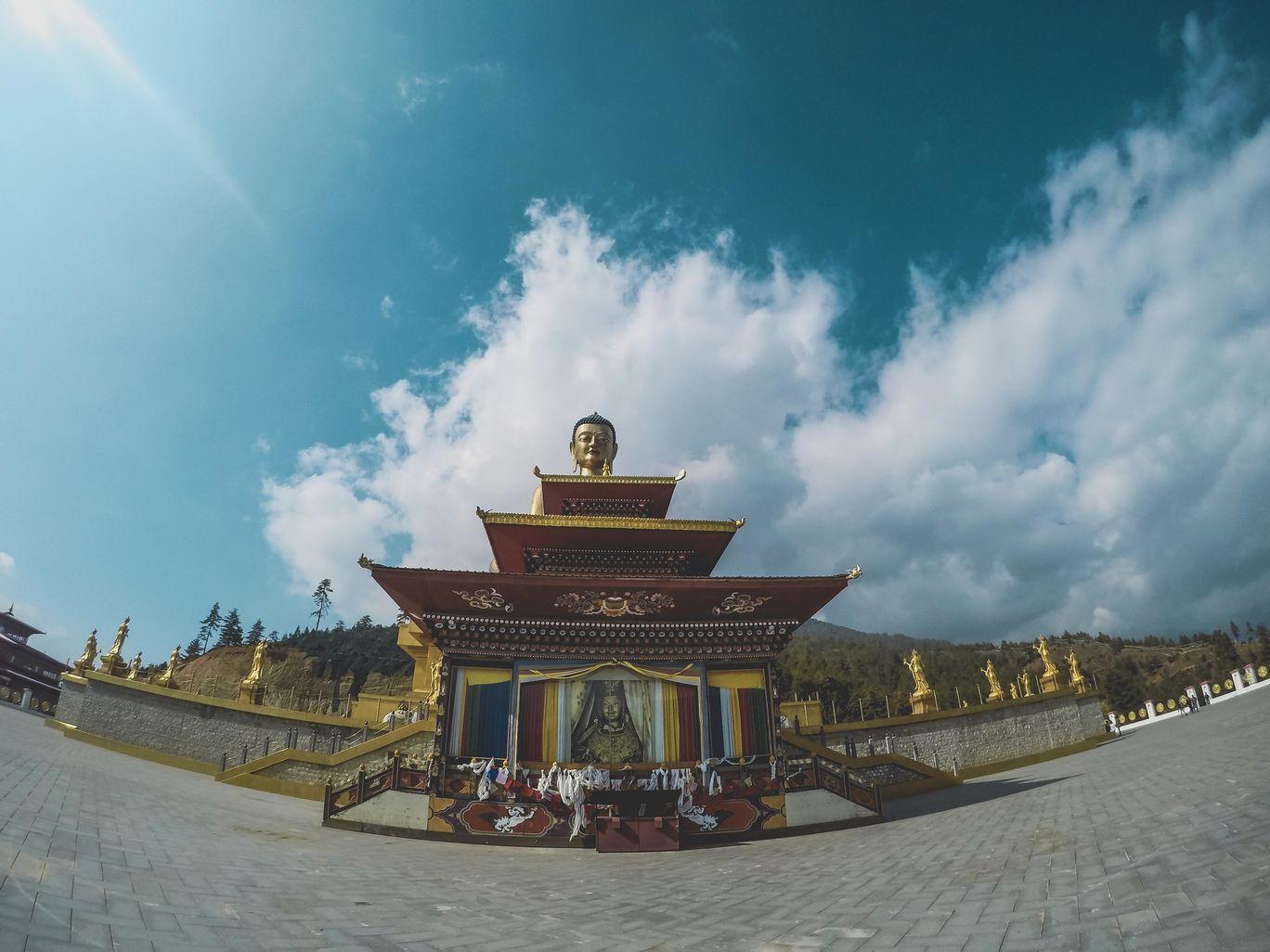 Photo of Bhutan By Khyati Maloo