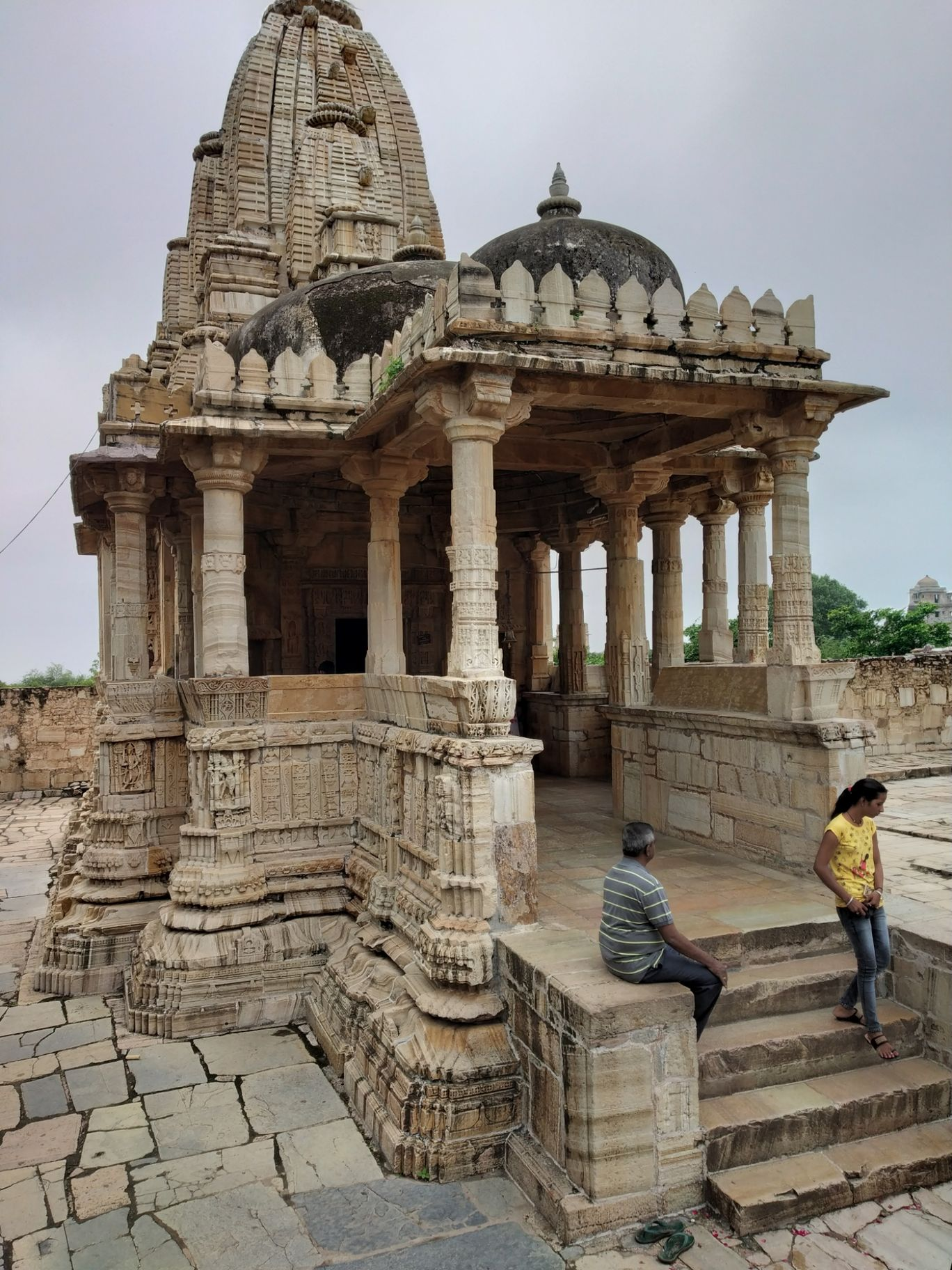 Photo of Chittorgarh By Nomadic MEiSHA