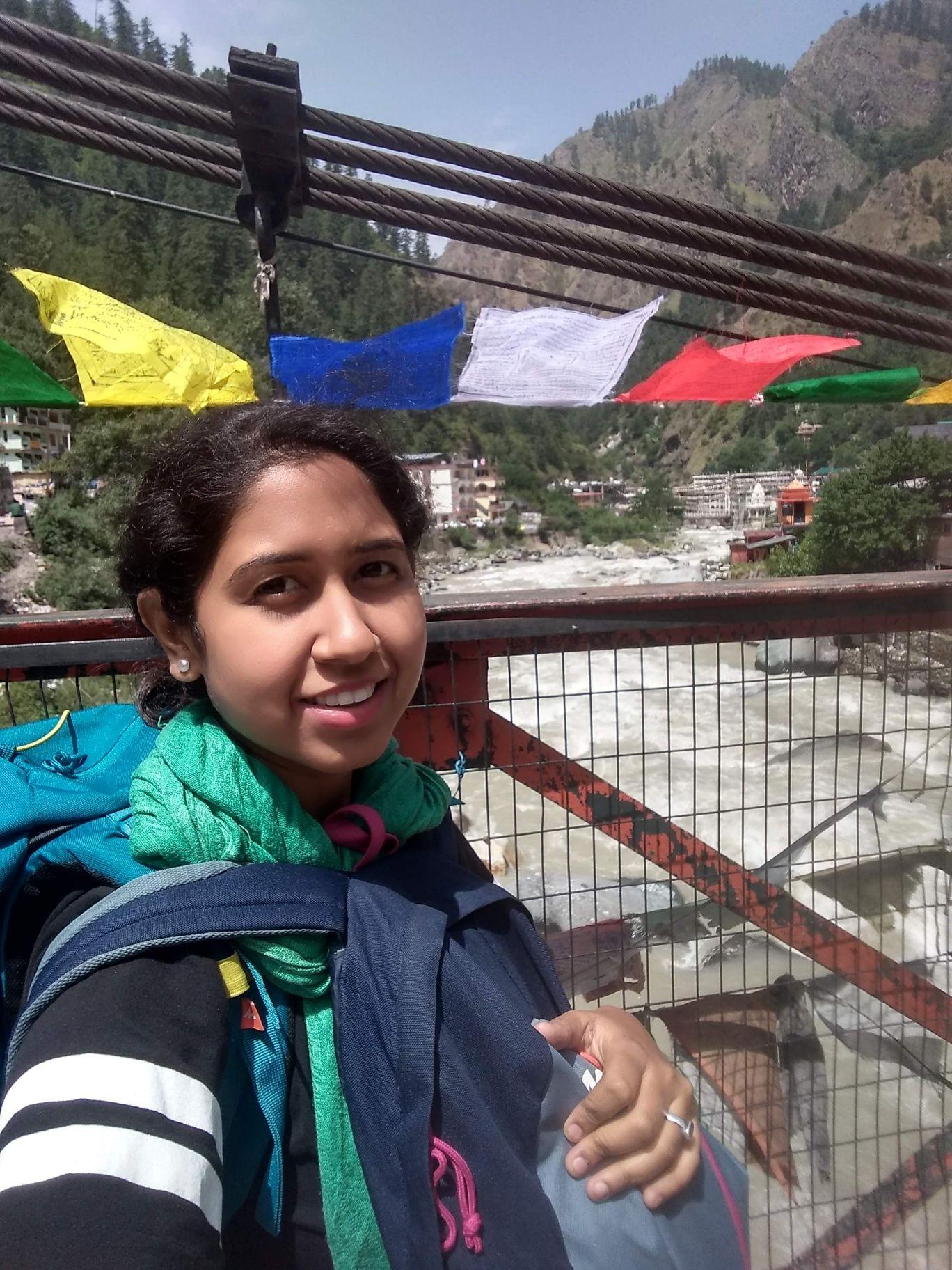 Photo of Manikaran Gurudwara By Anushree Pathak
