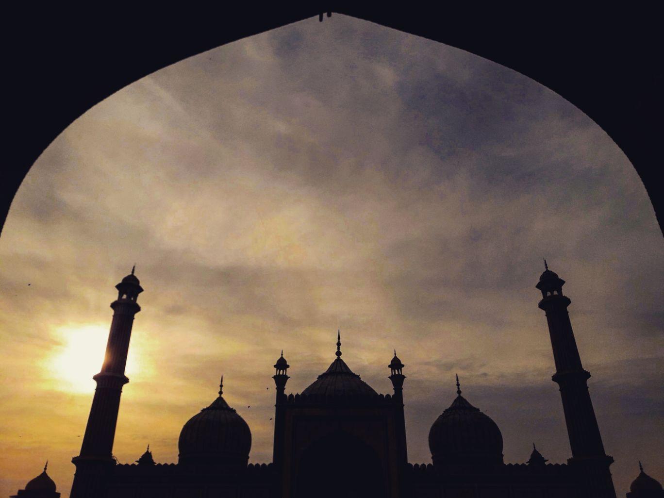 Photo of Delhi By Anshuman Singh