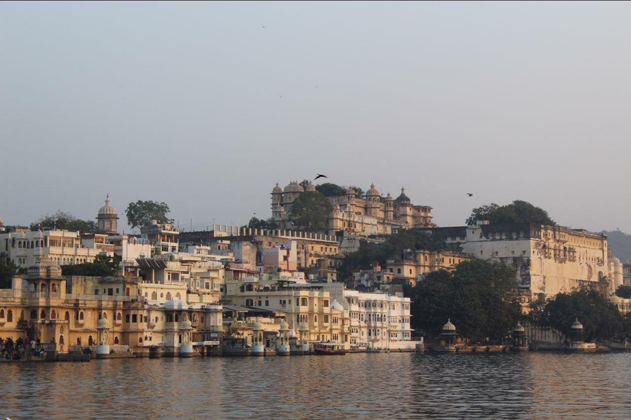 Photo of Udaipur By Ashwathy Pillai