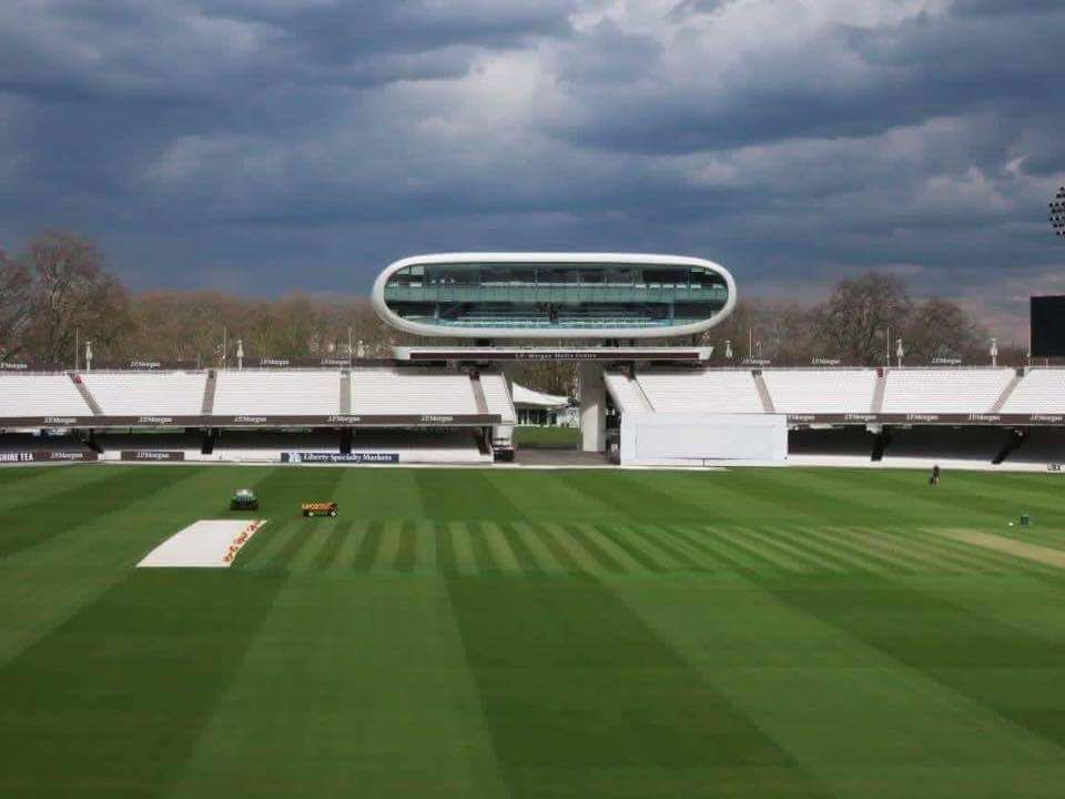 Photo of Lord's Cricket Ground By Mayur Sarmah