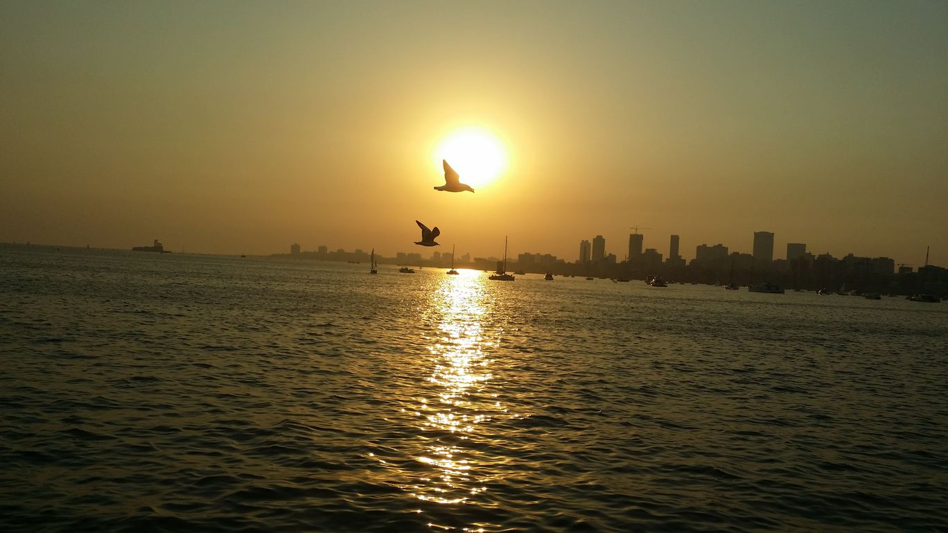 Photo of Mumbai By Veo Agrawal