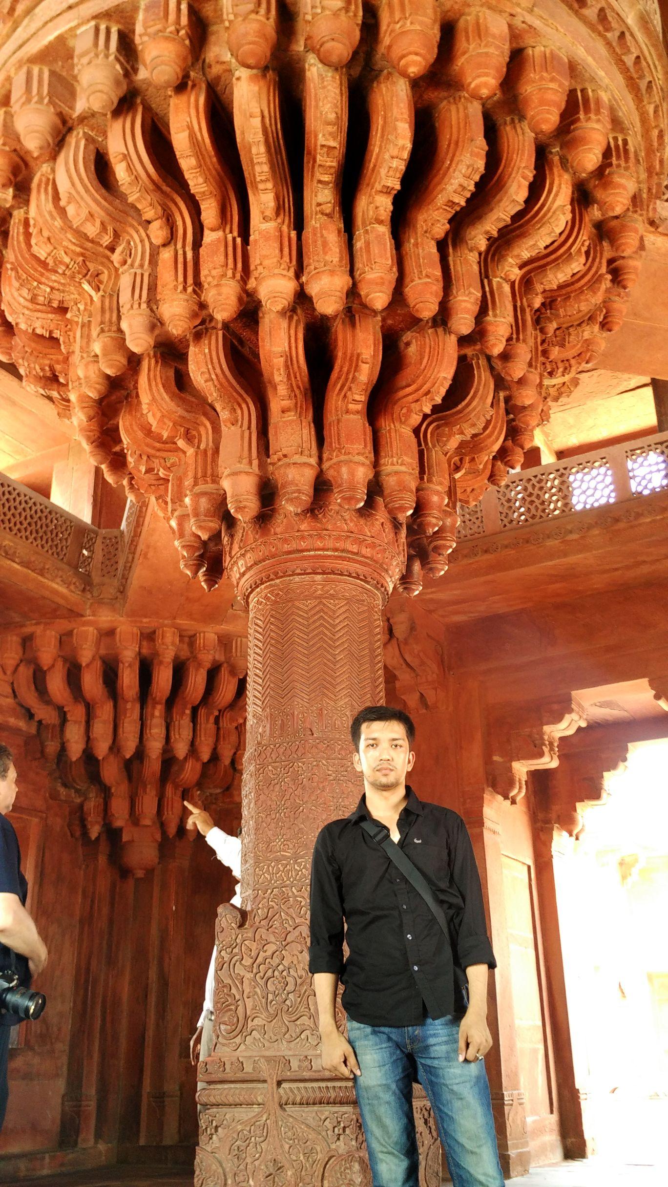 Photo of Agra Trip Through Pics By Sanjeeb Kumar Phukan