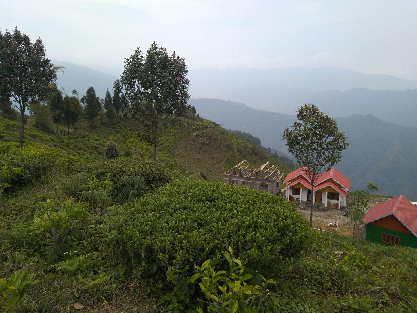 Photo of Darjeeling By Sudeshna Mitra