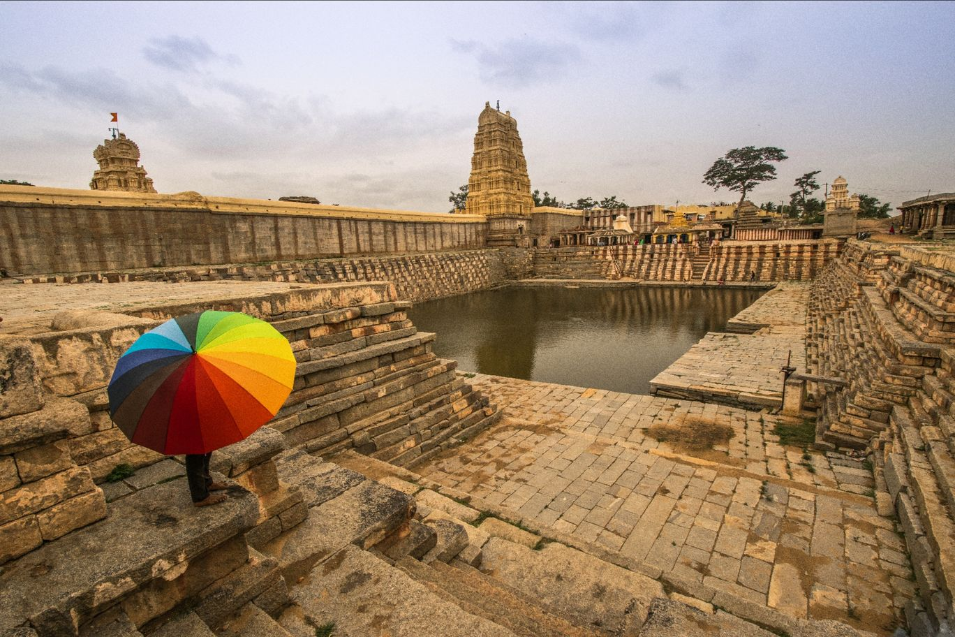 Photo of Hampi By anand sharma