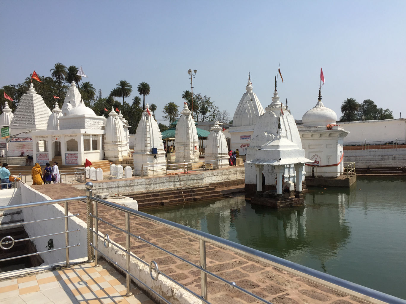 Photo of Amarkantak By Dinesh Lal