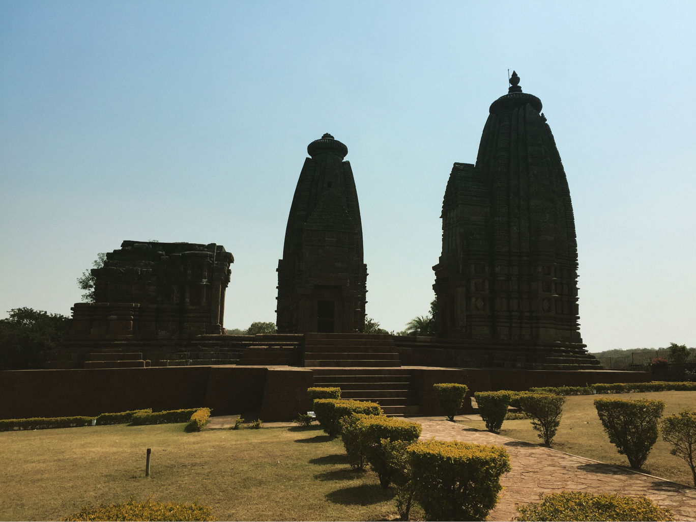 Photo of Amarkantak, Place Of Origin Of River Narmada By Dinesh Lal