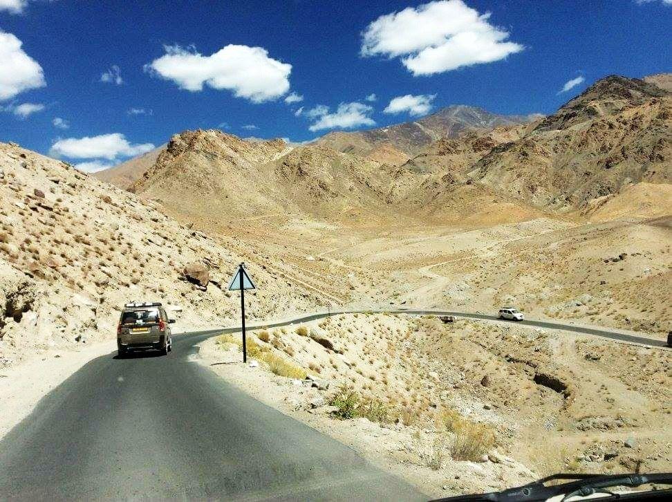 Photo of Ladakh Leh By DEBASMITA SEN