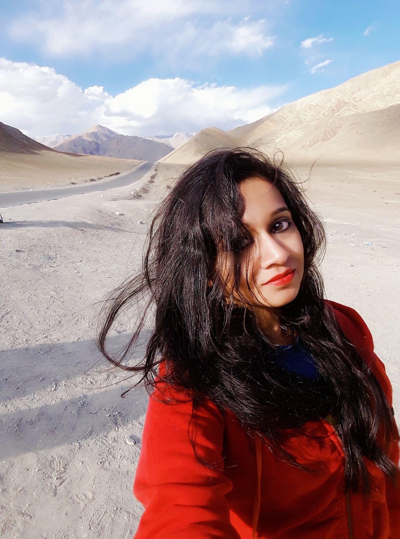 Photo of Ladakh By DEBASMITA SEN
