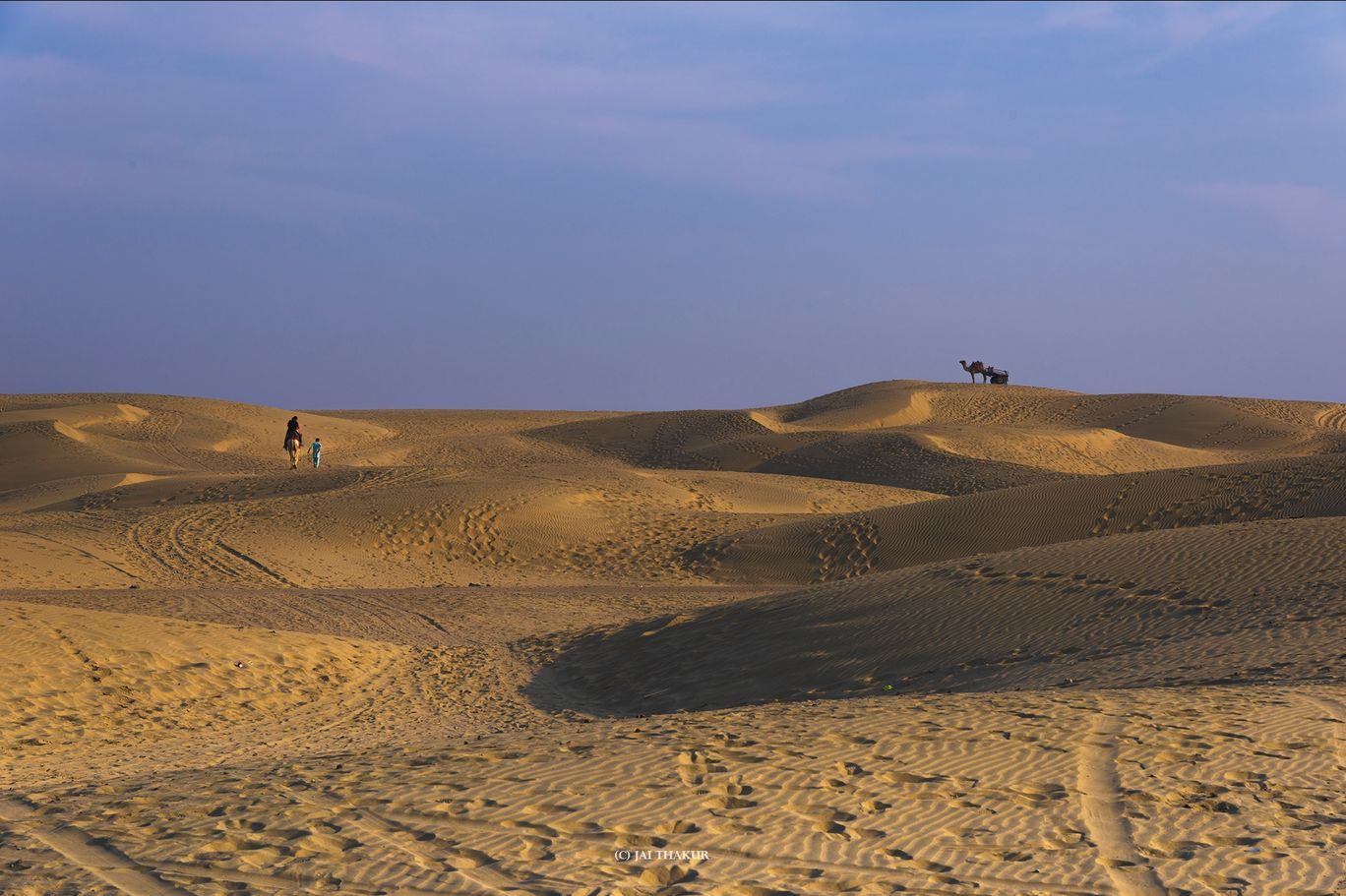 Photo of Jaisalmer By Jai Thakur