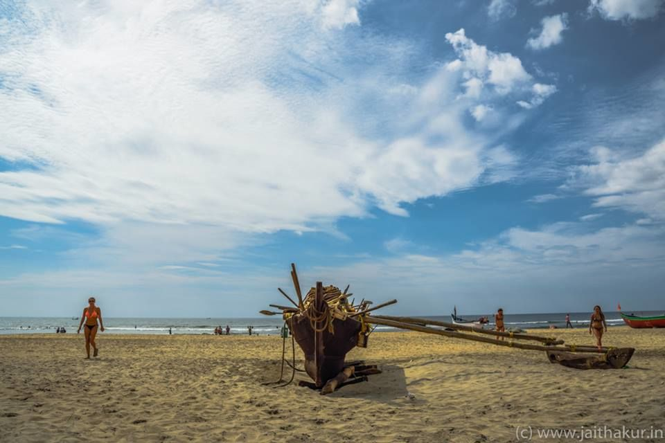 Photo of Goa - Beyond Beer and Pubs By Jai Thakur