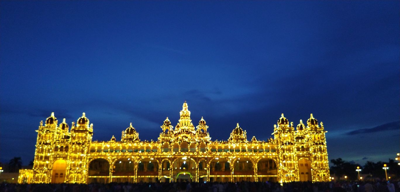 Photo of Mysore By harish matta