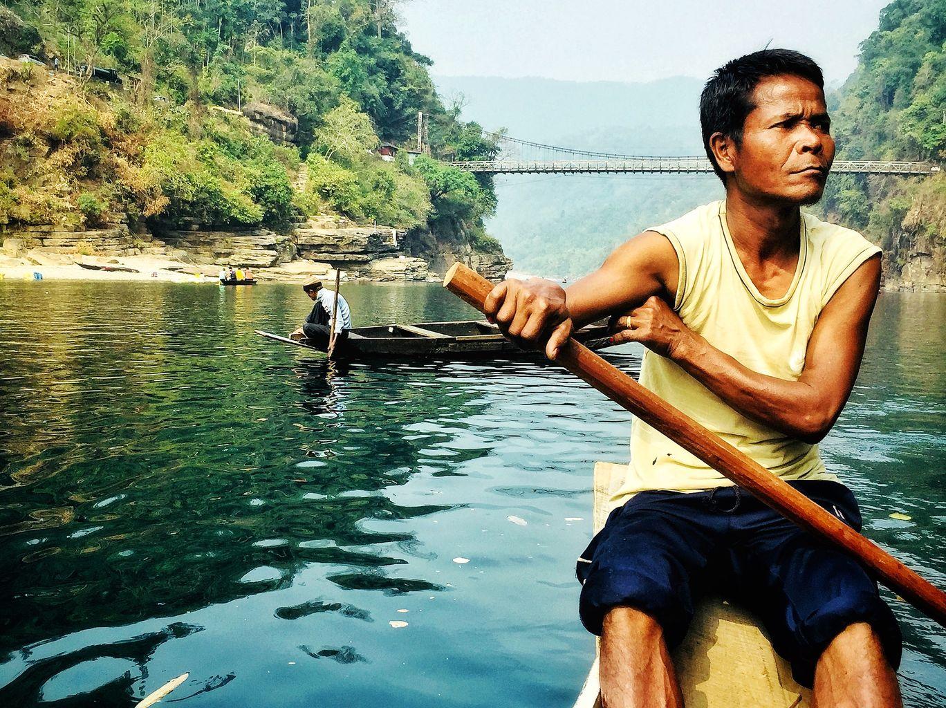 Photo of Dawki By Priyanka Rawat