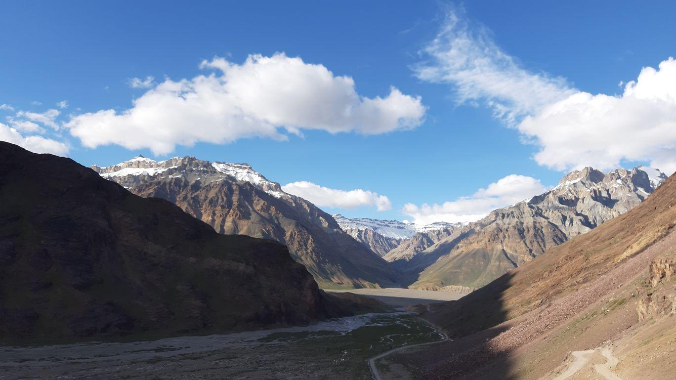 Photo of Spiti Valley Trip By tkcliks