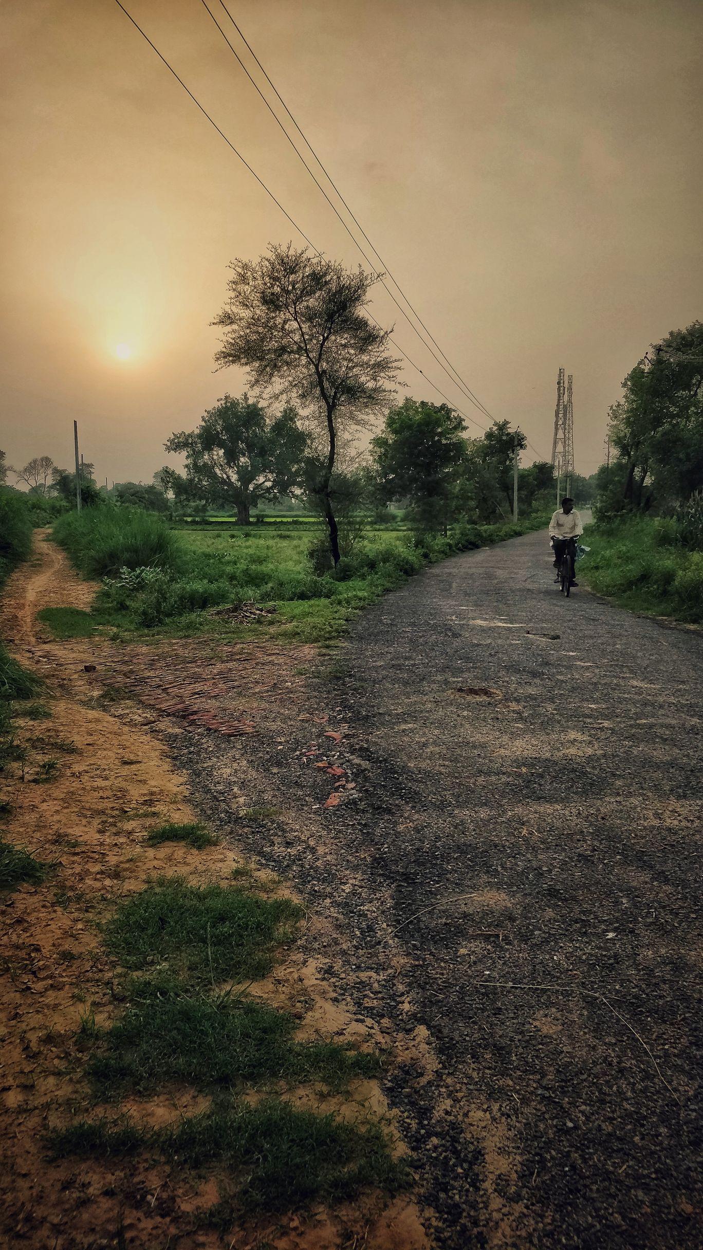 Photo of Aligarh By maverickisha
