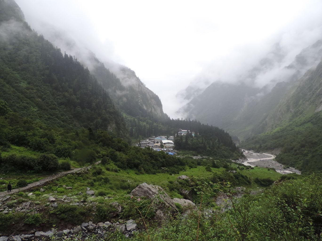 Photo of Ghangaria - Valley of Flowers Trek Route By Hemlata Gab