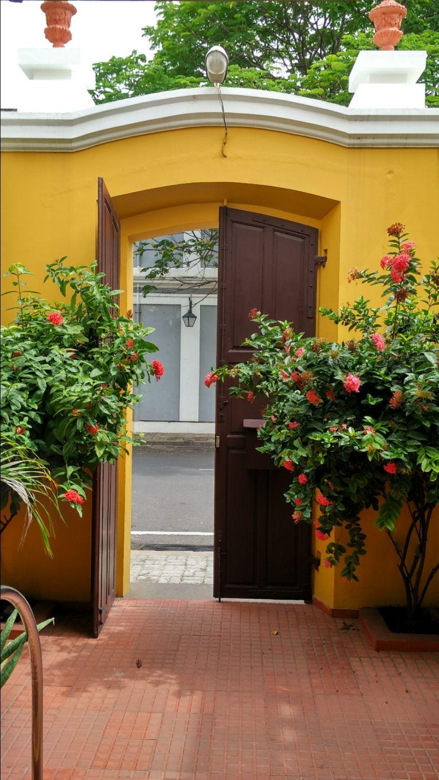 Photo of Pondicherry By Leandra Fernandes