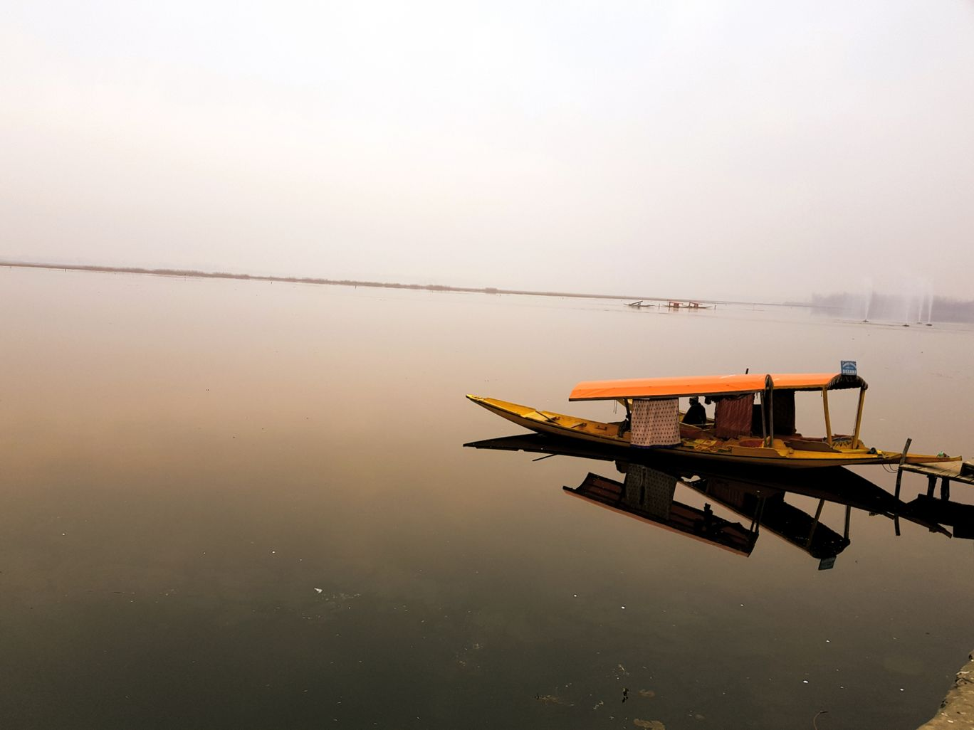 Photo of Srinagar By Ruchi Tewari