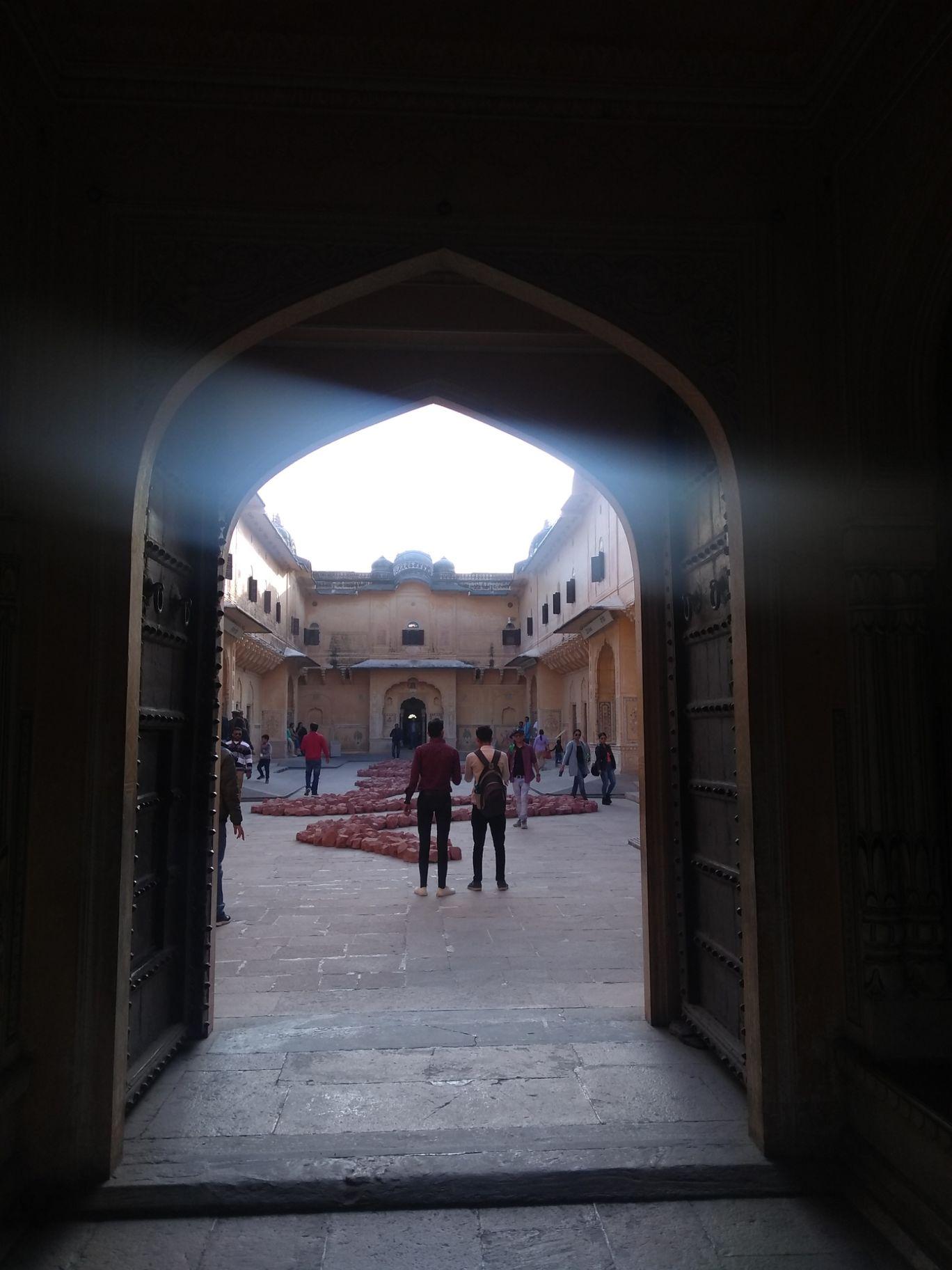 Photo of Nahargarh Fort By Garima Gupta