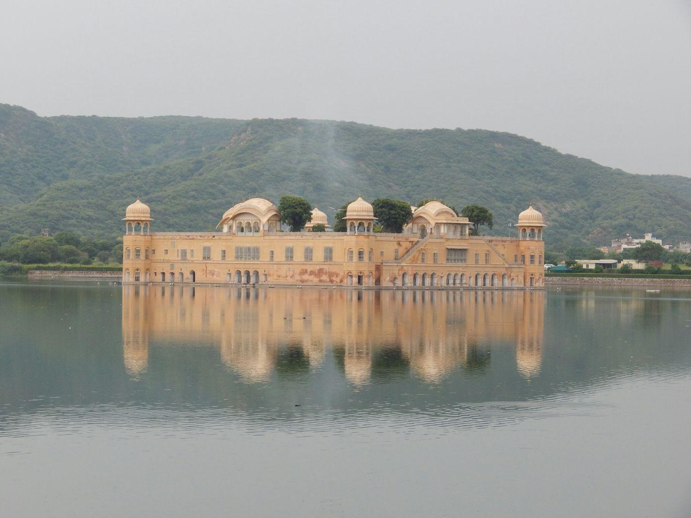 Photo of Jaipur By Aditya Bobba