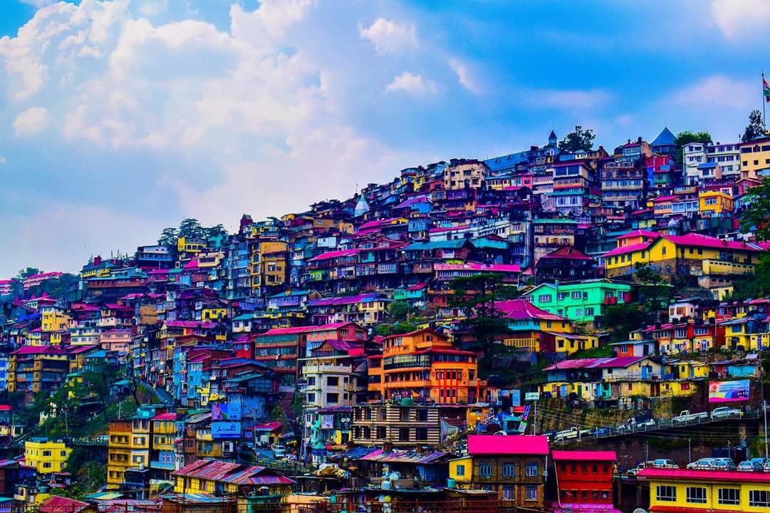Photo of Shimla By Garjpreet Singh Rana