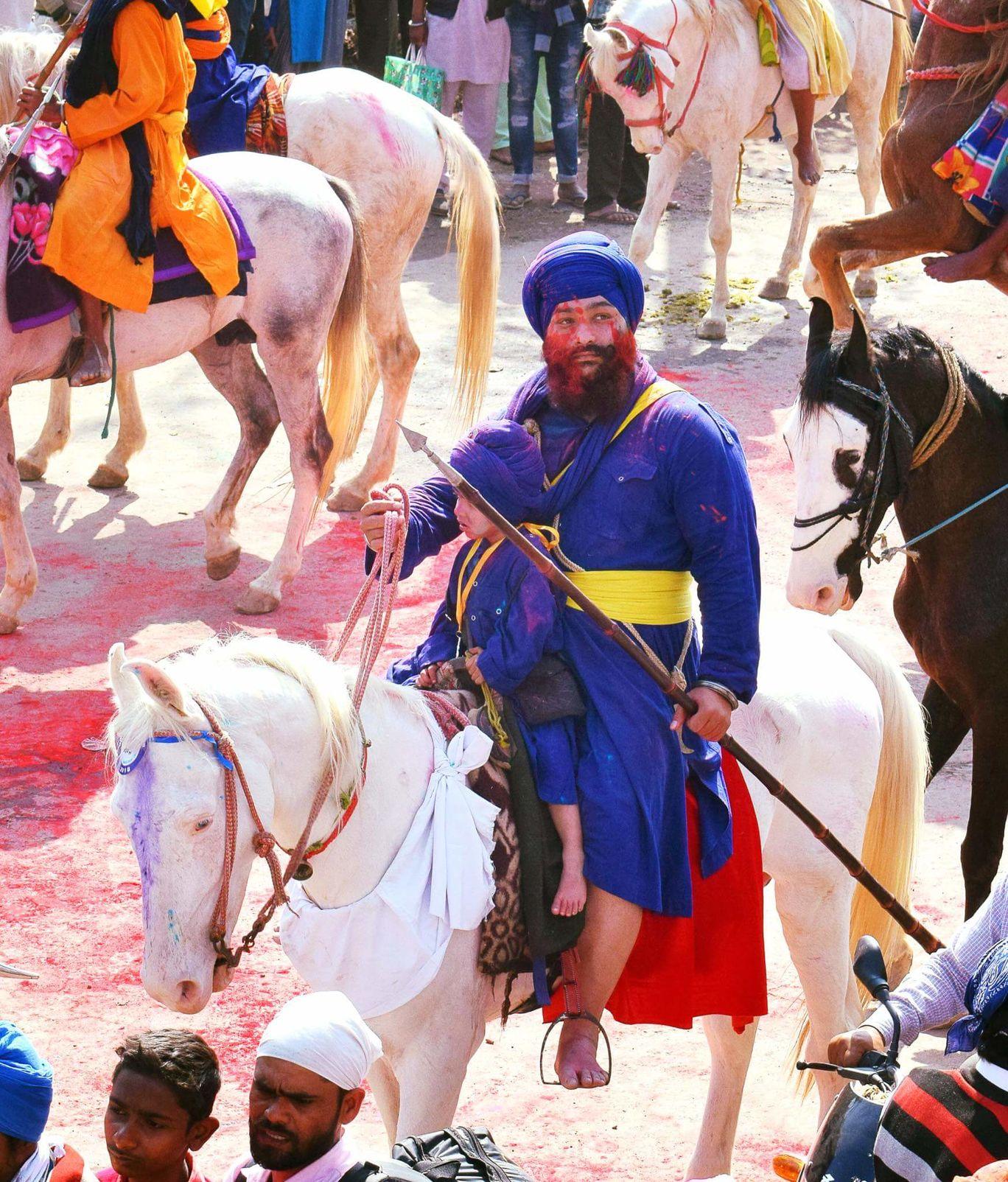 Photo of Shri Anandpur Sahib By Garjpreet Singh Rana