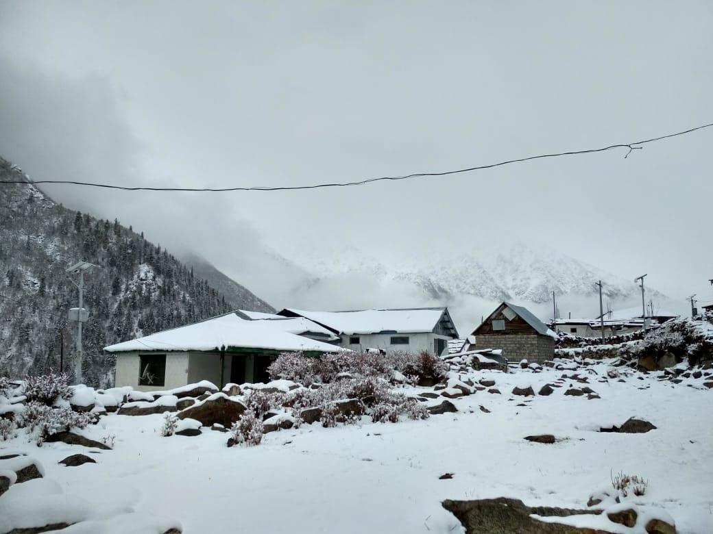 Photo of Himachal Pradesh By secret traveller