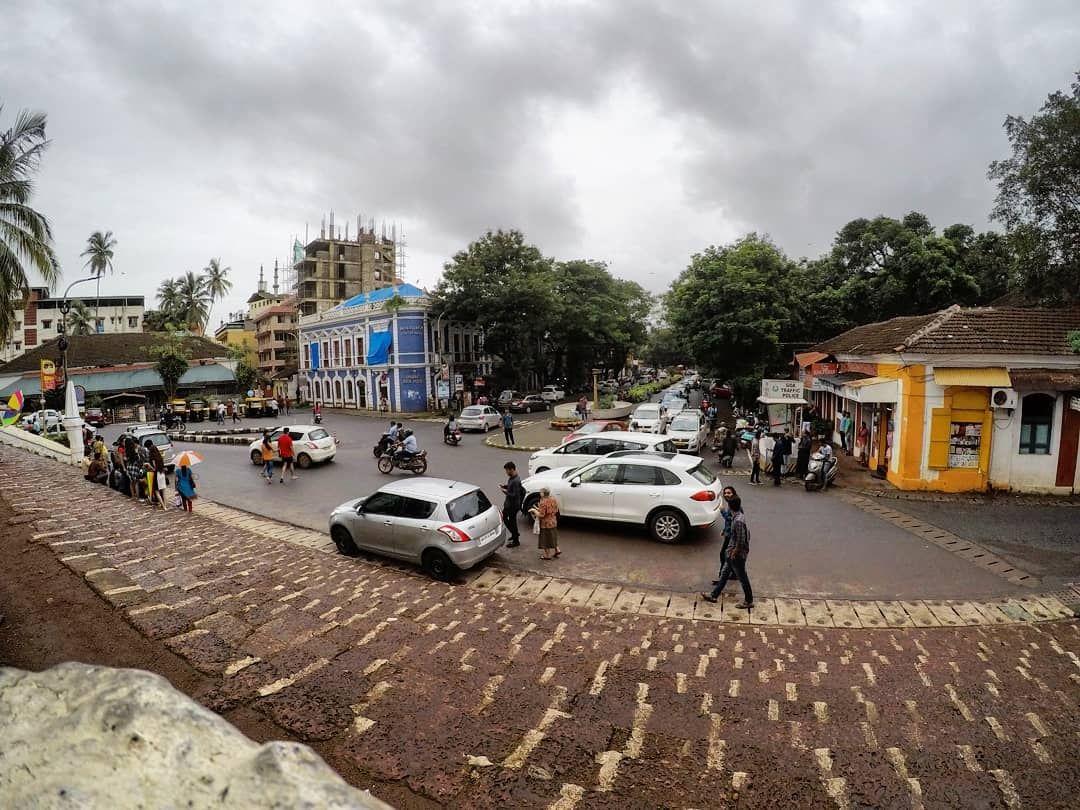 Photo of Goa By Arnav Das