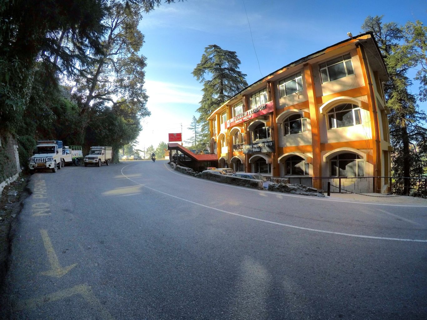 Photo of Shimla By Arnav Das
