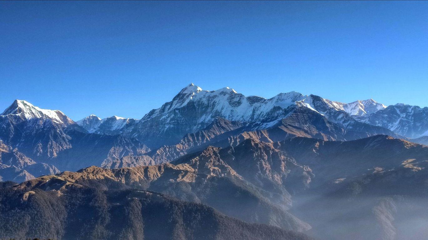 Photo of Brahmatal Trekking By Arnav Das