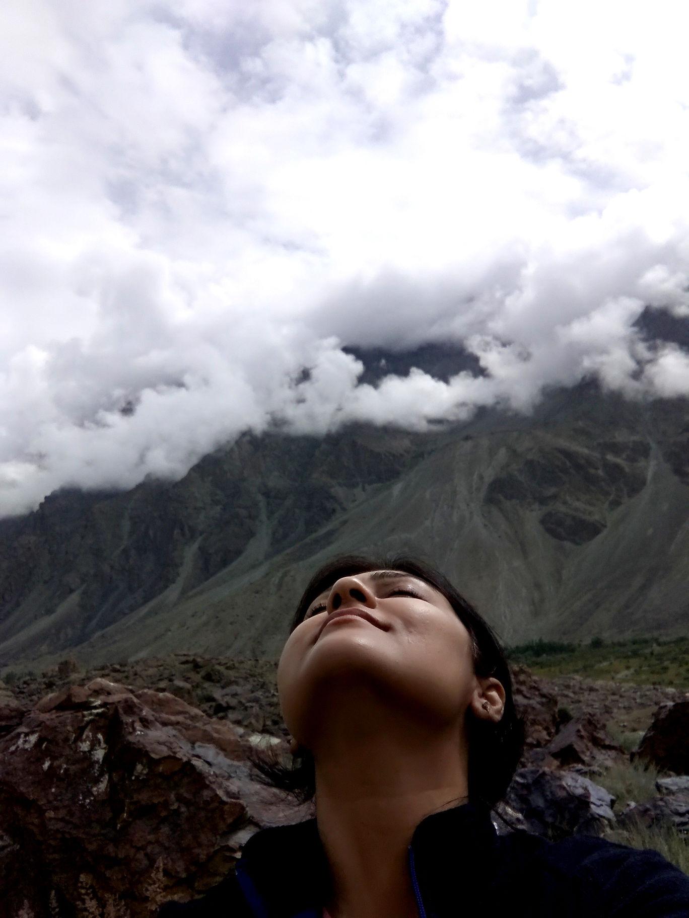 Photo of Suru Valley By Parita Vadera