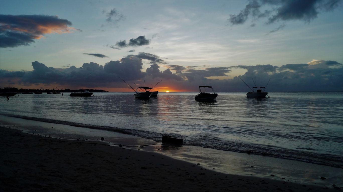 Photo of Mauritius By Tamanna Tamang