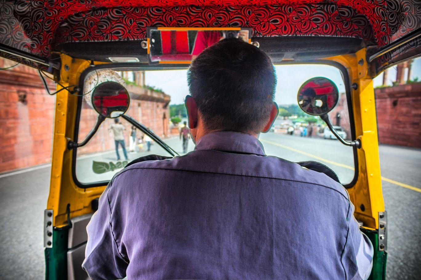 Photo of Delhi By ADITYA RAVI