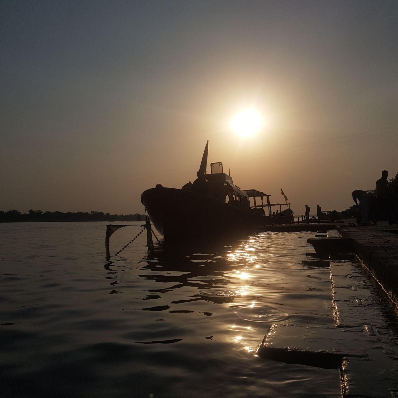 Photo of Maheshwar By Ankit Kansotia