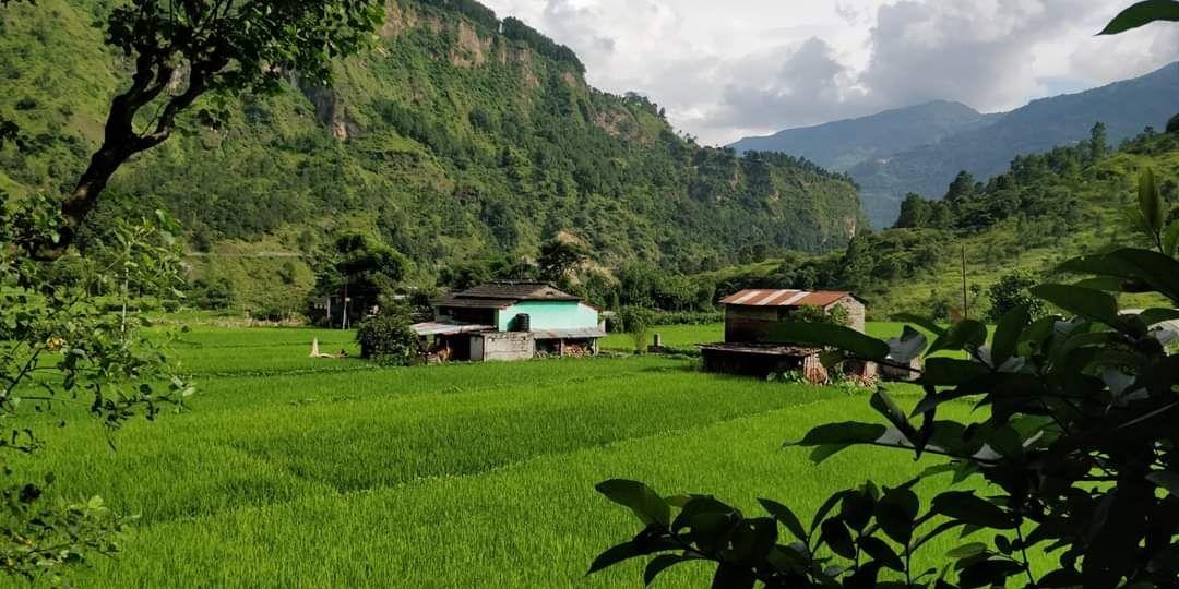 Photo of Nepal By Vinesh