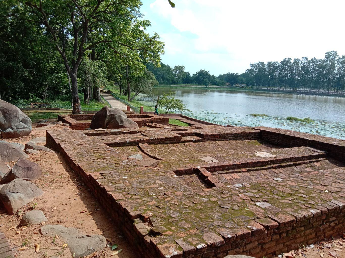 Photo of Benisagar By Wanderlust Ashok