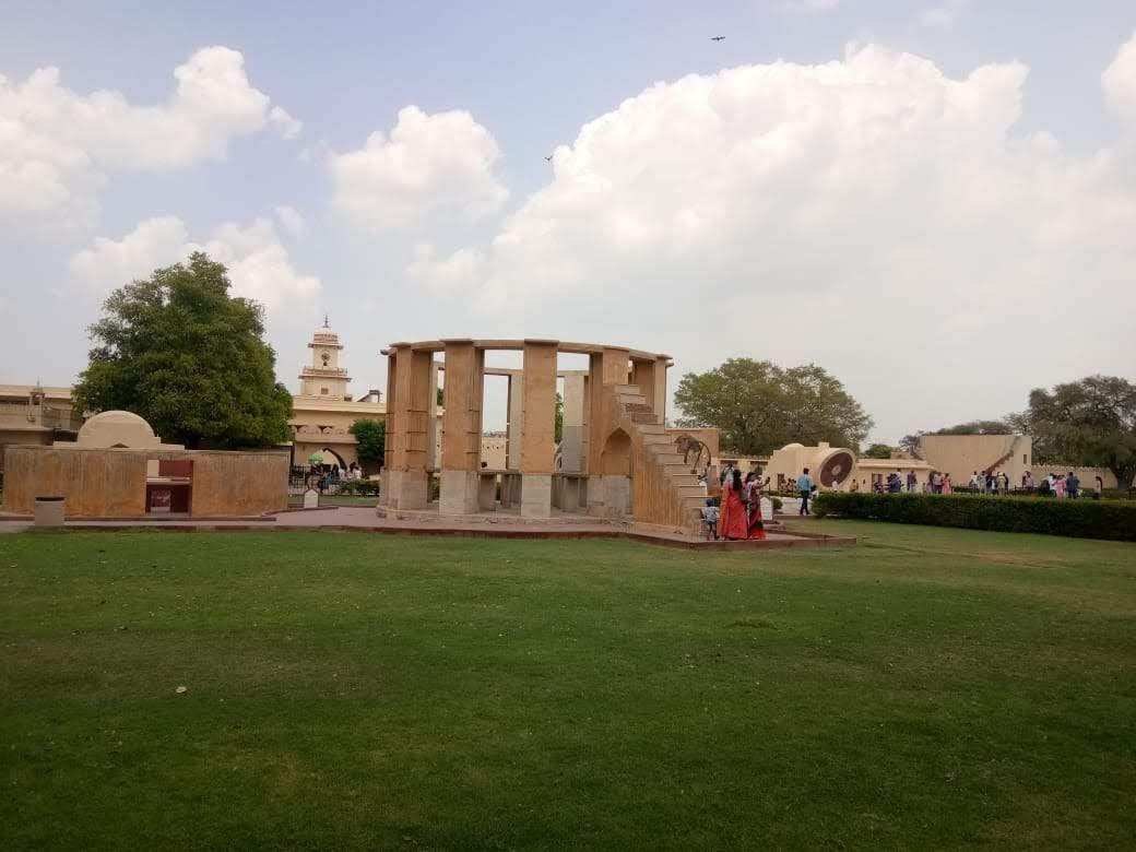 Photo of Jaipur By Wanderlust Ashok