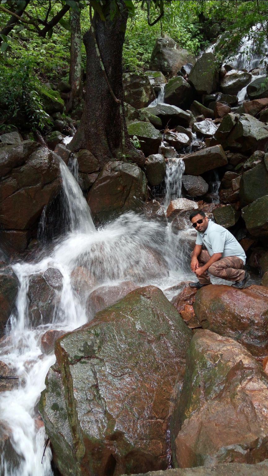 Photo of Netarhat By Wanderlust Ashok