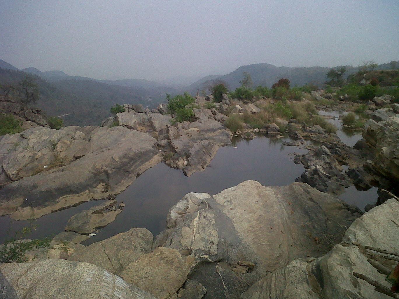 Photo of Hundru Waterfall By Wanderlust Ashok