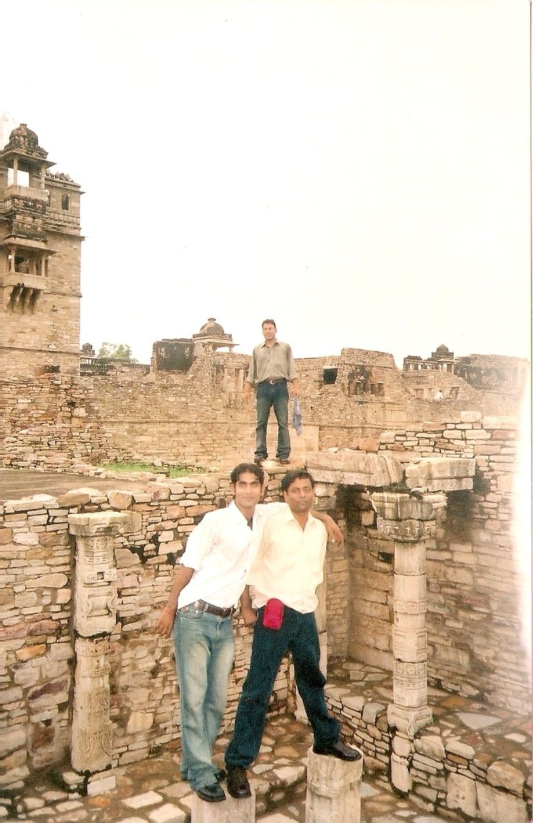 Photo of Chittorgarh By Wanderlust Ashok
