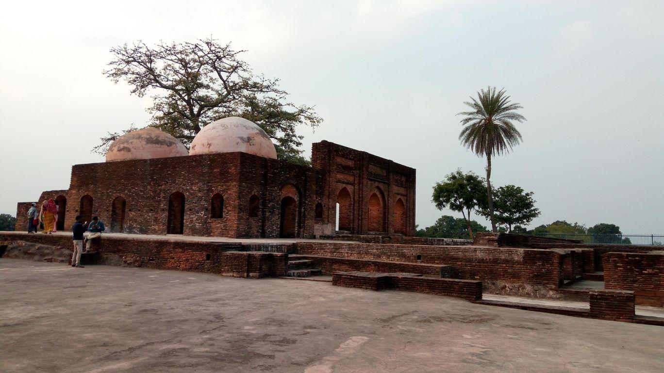 Photo of Rajmahal By Wanderlust Ashok