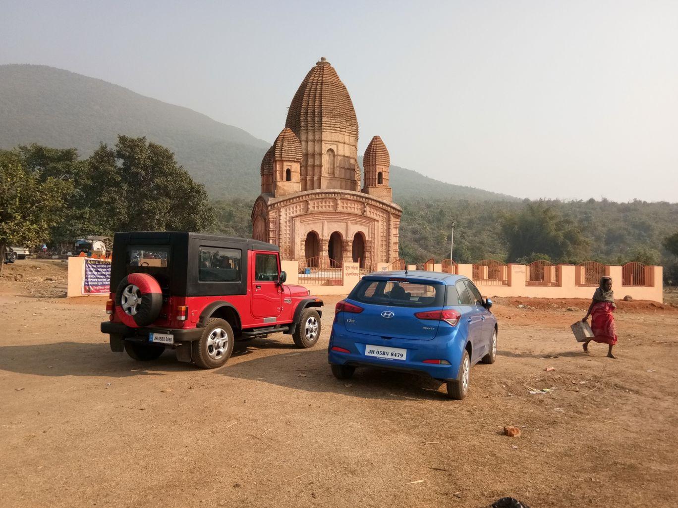 Photo of Garh Panchkot By Wanderlust Ashok