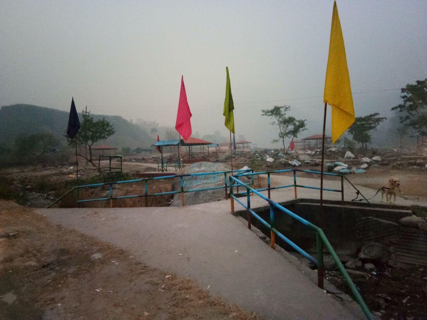 Photo of Jhandi Eco Hut By Wanderlust Ashok